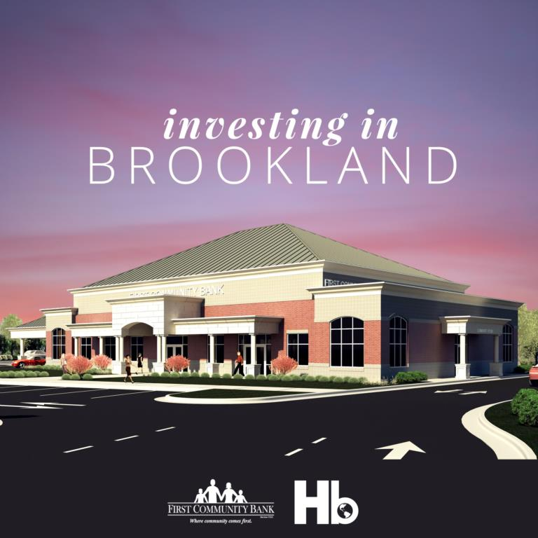 Investing in Brookland
